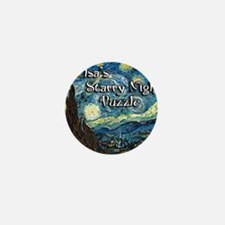 Elsas Mini Button