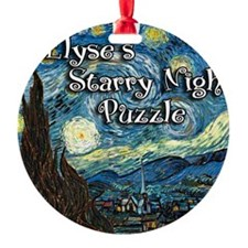 Elyses Ornament