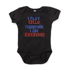 Cello Baby Bodysuit