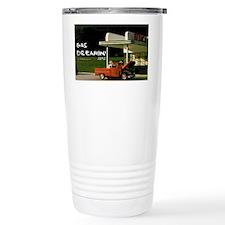 gas-dreamin-oversized-wall-cale Travel Mug