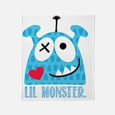 Igor, the Monster Throw Blanket