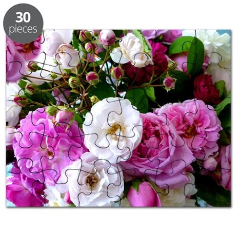 persian roses 6 Puzzle