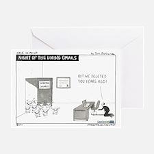 111031 Greeting Card