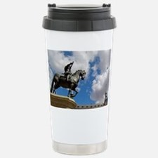 Bakers guild house (aka Casa de Travel Mug