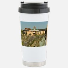 Exterior architectural view of  Travel Mug