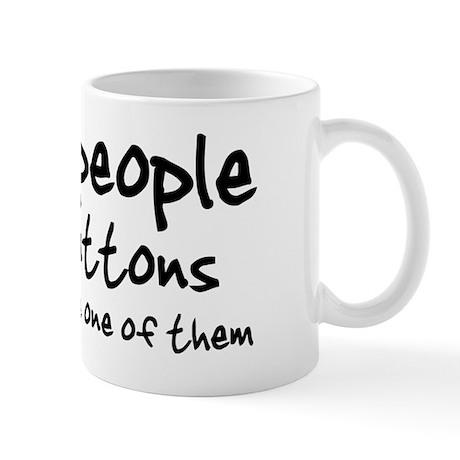 readbuttons Mug