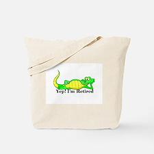 'Gator Gab.:-)' Tote Bag
