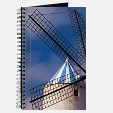 Sant Llois. Windmills of the Ethnological  Journal