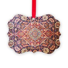 persian carpet 1 Ornament
