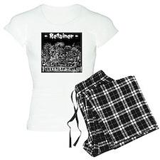 Retainer Back pajamas