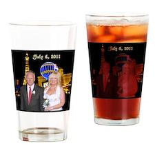 terri july52011 Drinking Glass
