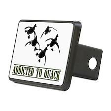 Quack-8x11L Hitch Cover