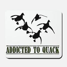 Quack-8x11L Mousepad