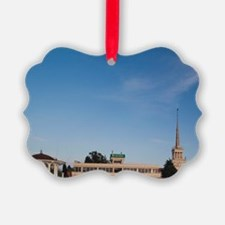 Russia, Black Sea Coast, Sochi, S Ornament