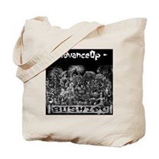 Retainer Back AdvanceOp Tote Bag