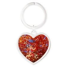 IMG_0225 Heart Keychain