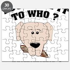 talkingDogC2 Puzzle