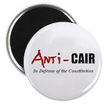 Anti-CAIR Magnet