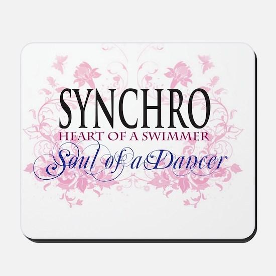 Heart n Soul Mousepad