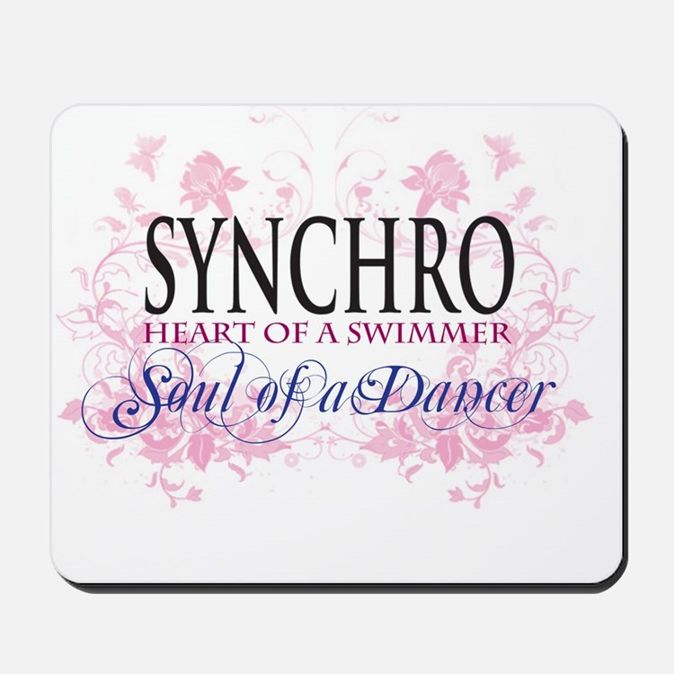 Heart n Soul Mousepad