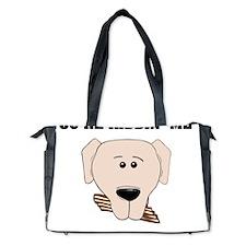 talkingDogA2 Diaper Bag