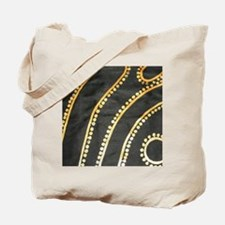 mitochondria Tote Bag