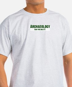 Archaeology, Can you dig it? (grey)