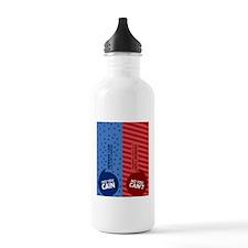 cain_flops_1 Water Bottle