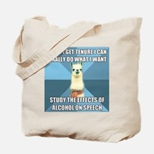 scaledalcohol Tote Bag