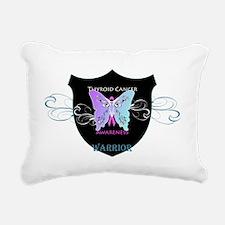 thycatshirtawareness Rectangular Canvas Pillow
