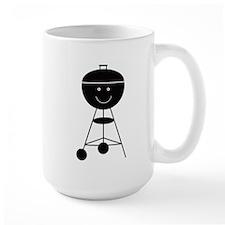 Large BBQ Mug