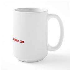 CLASS COMICS Shirt Logo01_FLAT Mug
