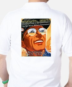 Victory in Sight T-Shirt