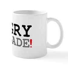 ANGRY BRIGADE! Mugs