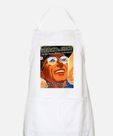 Victory in Sight BBQ Apron