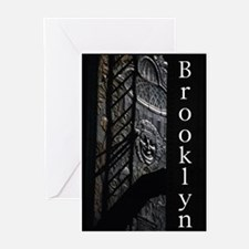 Loew's Theater. Flatbush, Bro Greeting Cards (Pack