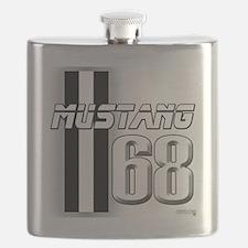 mustangbar68 Flask