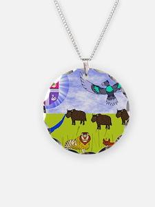 sar_amber_plains.puzzle Necklace