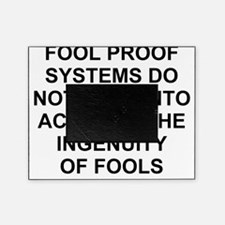 2000x2000ingenuityoffools Picture Frame