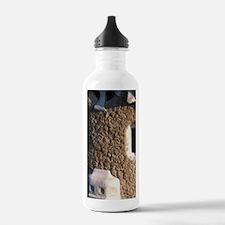 Barcelona. House in Pa Water Bottle