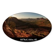 BELL ROCK VIEW MOUSEPAD Decal