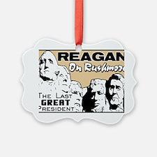 RUSHMOREfinal2 Ornament
