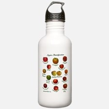 appleT Sports Water Bottle