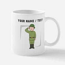 Custom Army Cadet Mugs