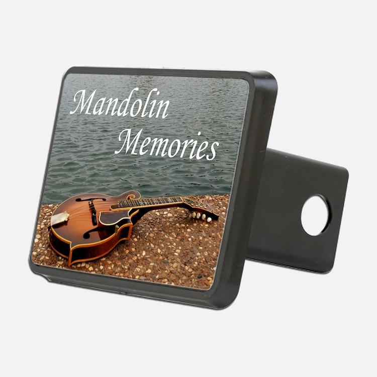 Cover_MandolinMemories_Gen Hitch Cover