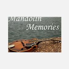 Cover_MandolinMemories_Generic Rectangle Magnet