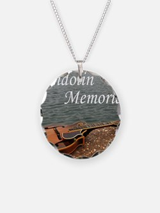 Cover_MandolinMemories_Gener Necklace Circle Charm