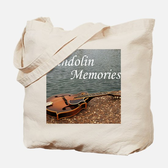 Cover_MandolinMemories_Generic Tote Bag