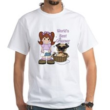 Worlds Best Groomer 3 Shirt