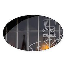 Lagmarks gastronomic restaurant on  Decal